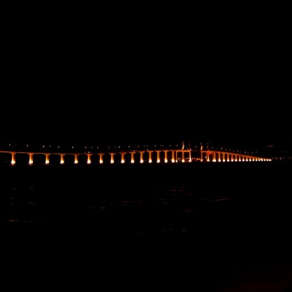 macau bridge